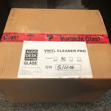 Audiodesksysteme Glass Vinyl Cleaner Pro NEW