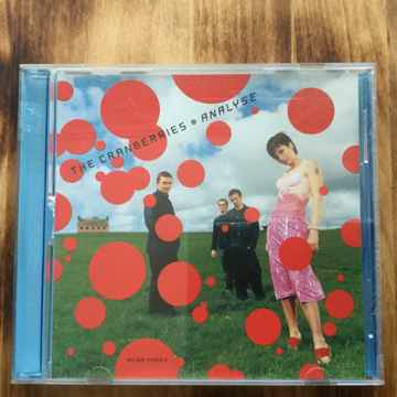 The Cranberries - Analyse Promo CD
