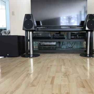 JL Audio f 112