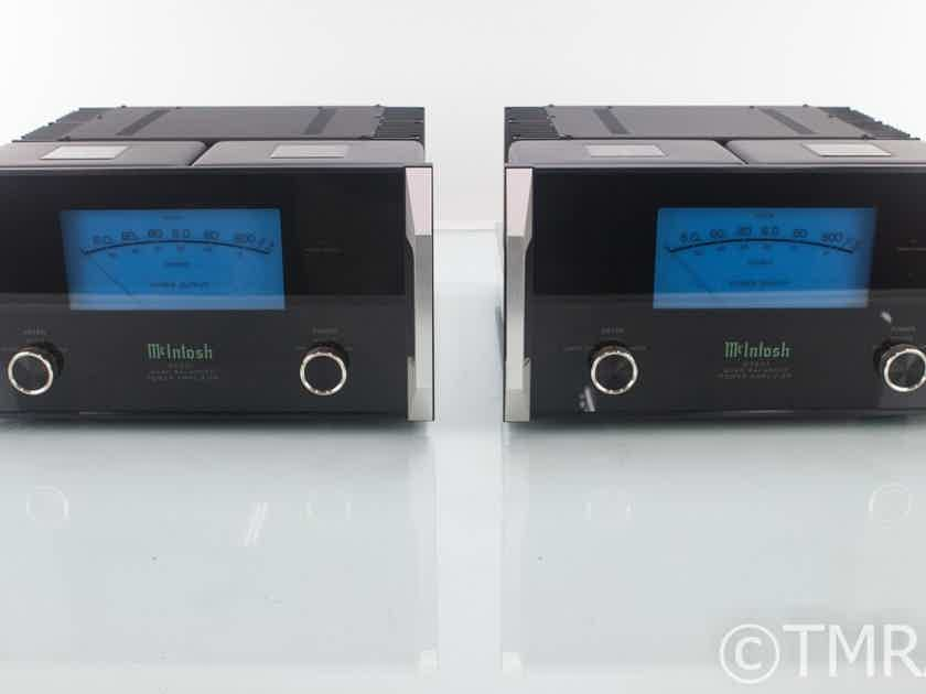 McIntosh MC601 Mono Power Amplifier; Pair; MC-601 (1/2) (18605)