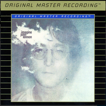 "John Lennon ""Imagine"" MFSL Gold UltradiscII"