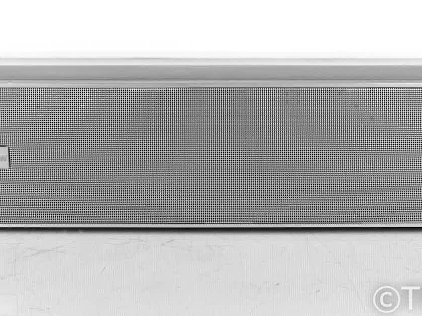 B&W VM1 Center Channel Speaker; VM-1; Silver (21297)