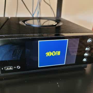 Naim Audio Uniti Star