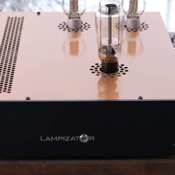 Lampizator Golden Gate  Single Ended Directly Heated Tr...