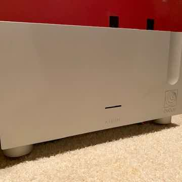 Ypsilon Electronics Aelius II Monoblock