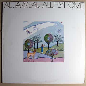 Al Jarreau - All Fly Home - 1978 Warner Bros. Records B...