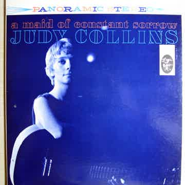 Judy Collins A Maid Of Constant Sorrow
