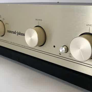 Conrad Johnson PV-11