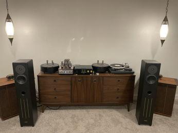 Vinyl Lounge Colorado