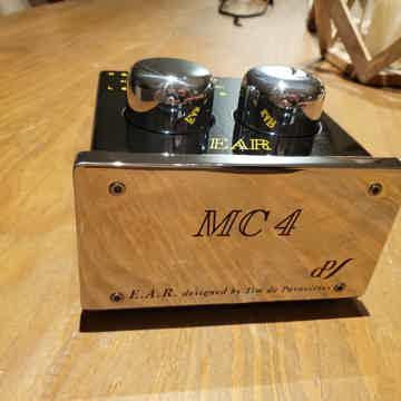 EAR MC-4