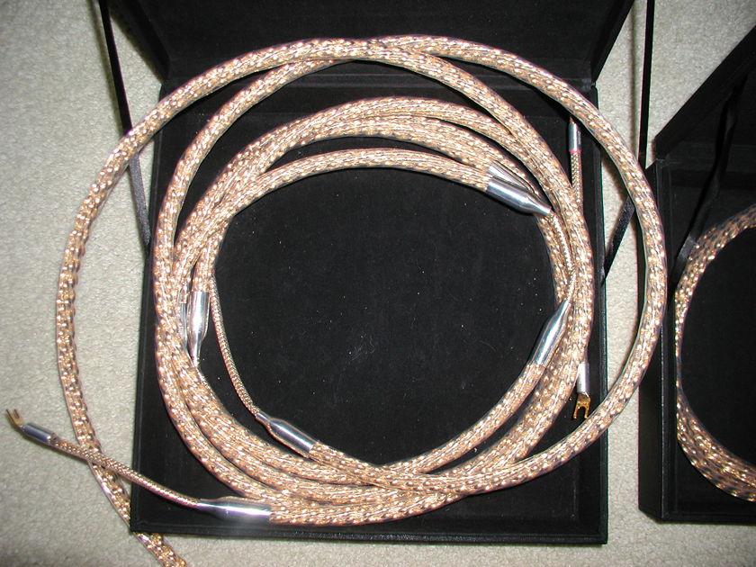 Zensati Seraphim Speaker cable