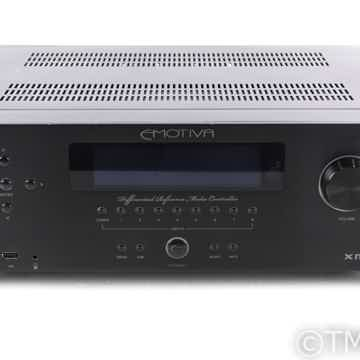 Emotiva XMC-1 Gen 2 7.2 Channel Home Theater Processor