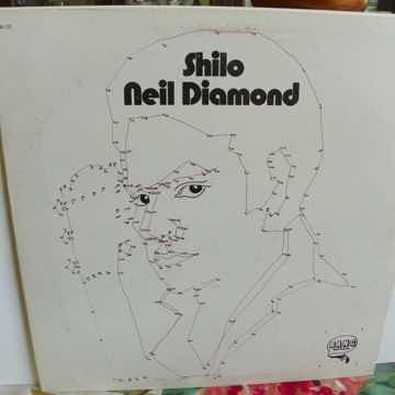NEIL DIAMOND - SHILO 1ST EDITION
