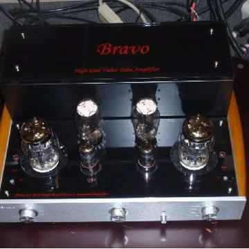 BRAVO 2.3 FRONT