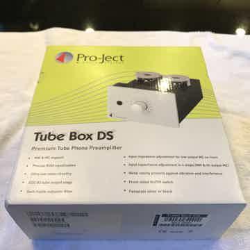 Tube Box DS