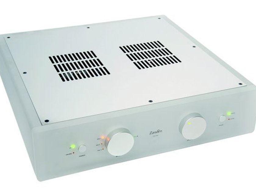 Zanden Audio 3100 Preamplifier Store Demo, Excellent!
