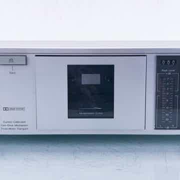 BX-100 Dual Head Cassette Deck
