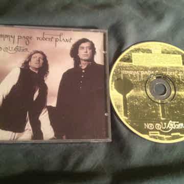Jimmy Page Robert Plant No Quarter Fontana 14 Track Ver...