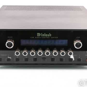 C46 Stereo Preamplifier