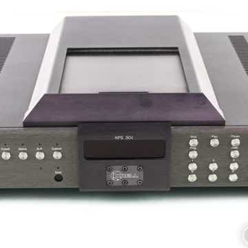 Krell KPS-30i CD Player / DAC