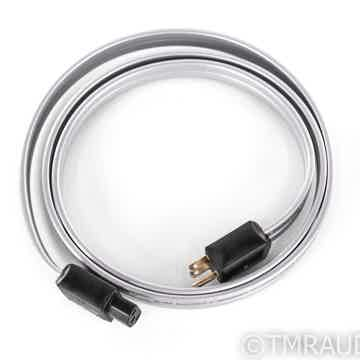 Silver Electra 5.2 Power Cable