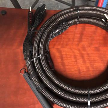 AudioQuest Oak 8ft bi-wire b>b