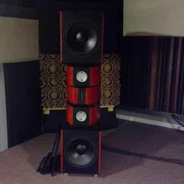 Evolution Acoustics MM3