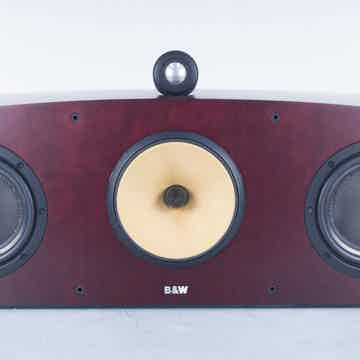 Nautilus HTM1 Center Channel Speaker