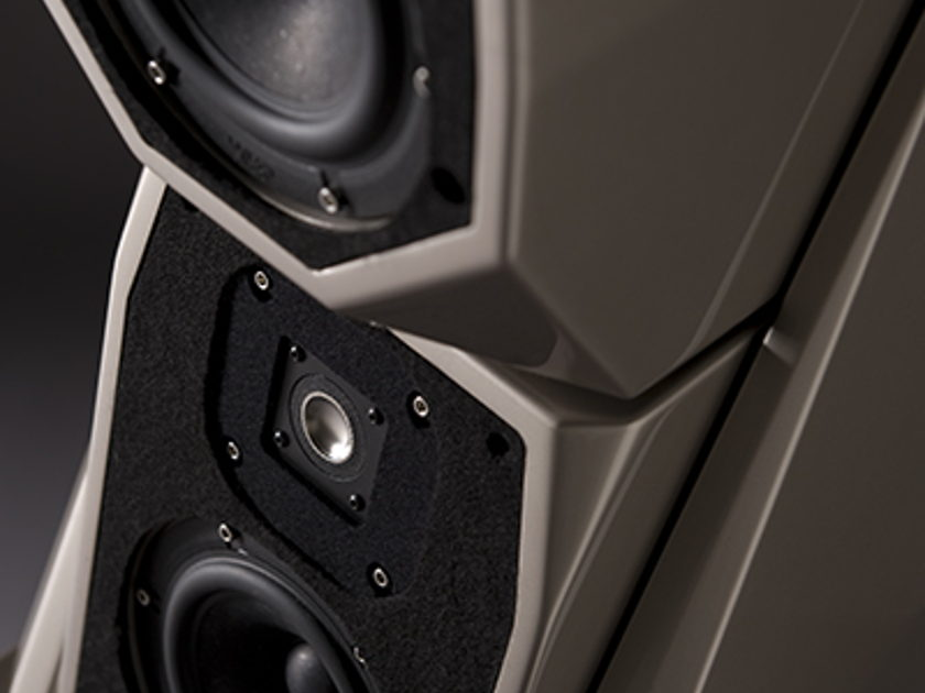 Wilson Audio Maxx 3 Loudspeakers - New-In-Crate