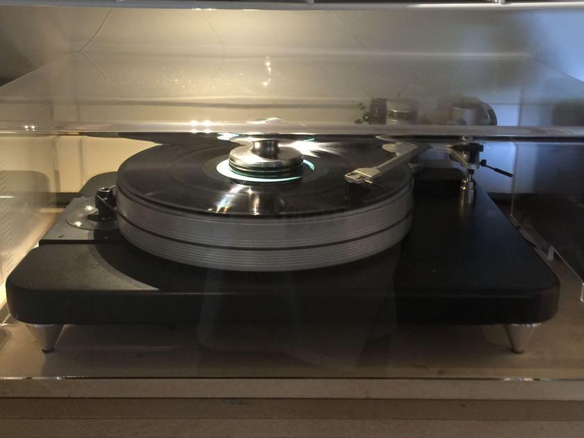 Vpi Scout, 1.1, Signature  & Scout Jr Turntable Covers Table Top, Plinth  & Hinged covers SHIPPED