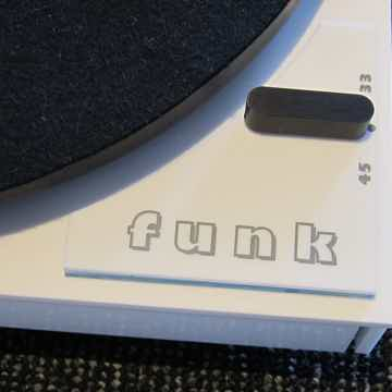 The Funk Firm Little Super Deck, MINT, NIB