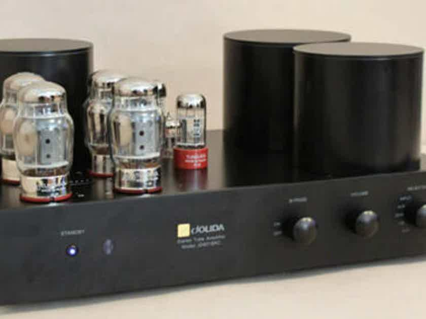 Fusion 6802-New tube amps w/warranty SAVE $700.00