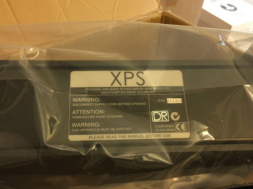 Naim Audio XPS2-DR Get it NOW !!!