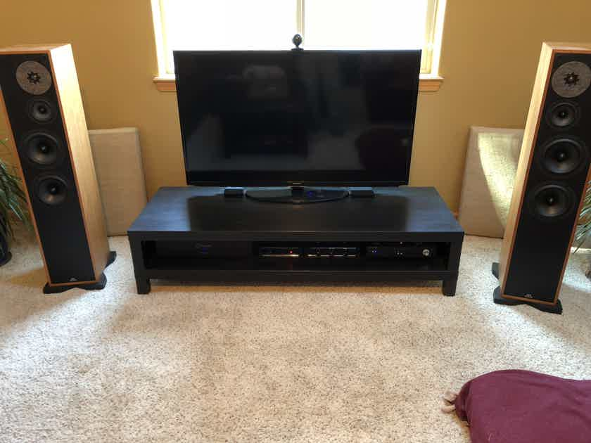 Ryan R630 price lowered!  I will consider all reasonble offers...