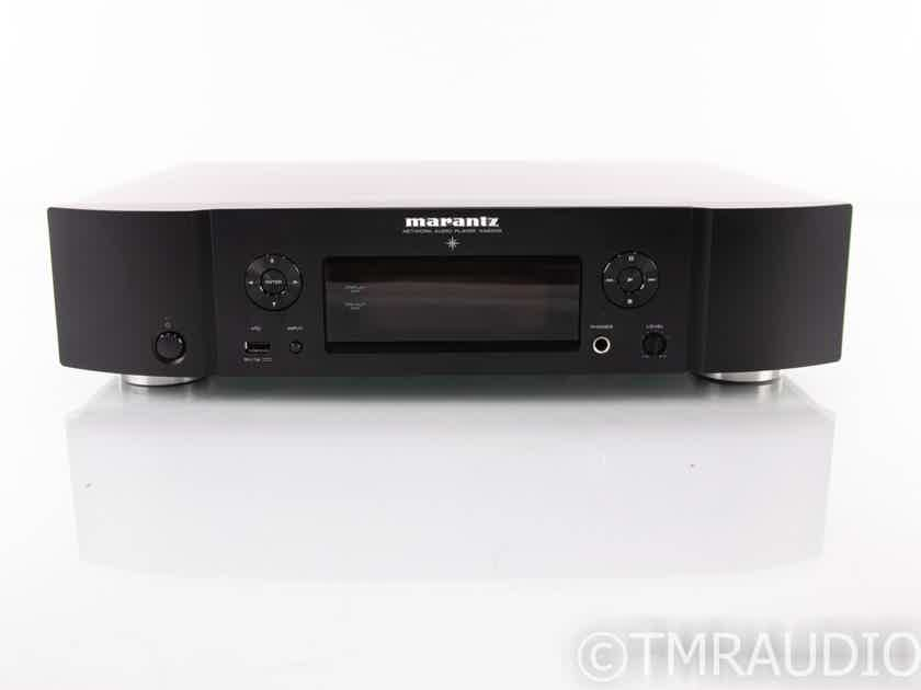 Marantz NA6005 Network Streamer; NA-6005; Remote (19105)