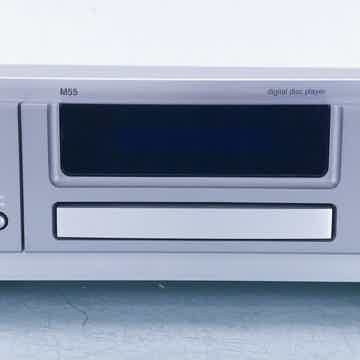 Masters Series M55 DVD / SACD Player
