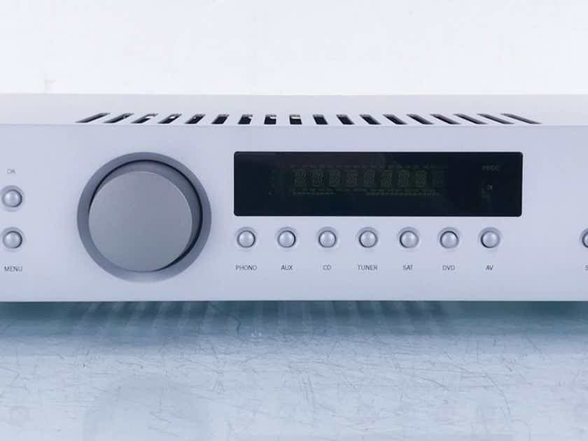 Arcam FMJ A28 Stereo Integrated Amplifier A-28; Remote (15208)