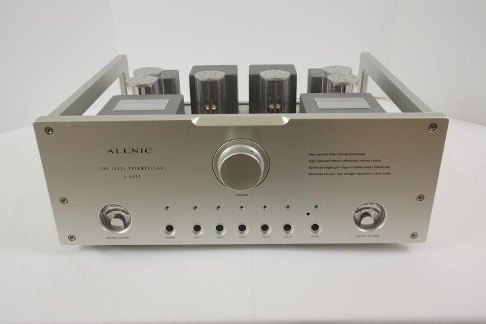 ALLNIC AUDIO L4000 MKII