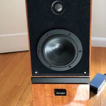 Verity Audio Parsifal Ovation