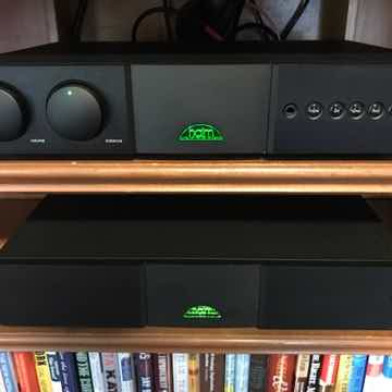Naim Audio Supernait 2
