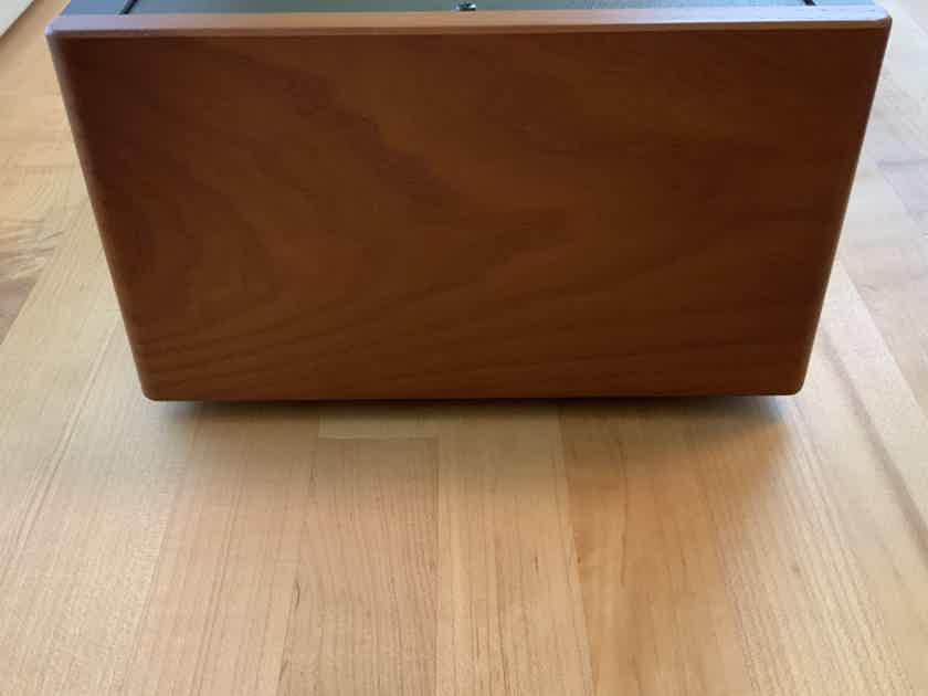 Leben Hi-Fi Stereo Co. RS-30eq     with extra tubes