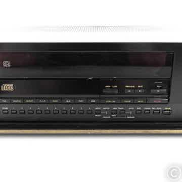 CDR CD Player