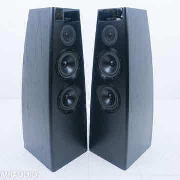 DSP5200 Powered Digital Floorstanding Speakers