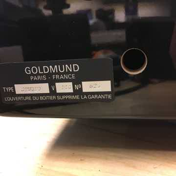 Goldmund Studio