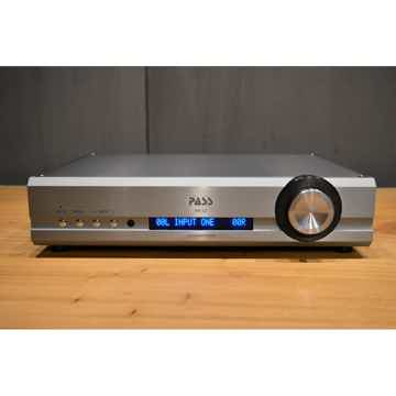 Pass Labs XP-12 Preamplifier - Flawless