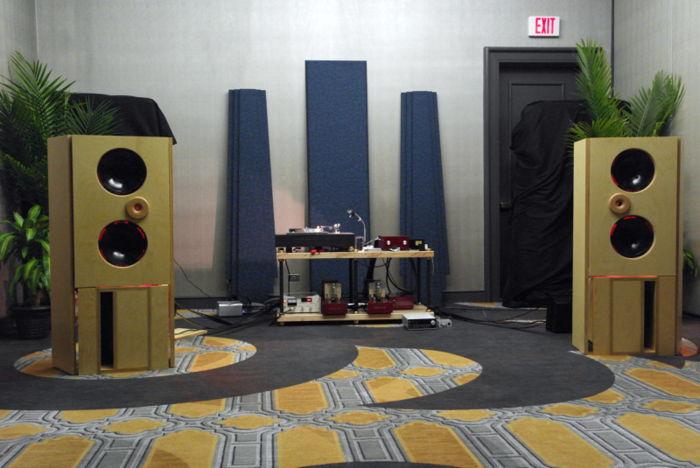 Bastanis Speakers