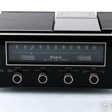 MR78 Vintage FM Tuner