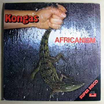 Kongas Africanism