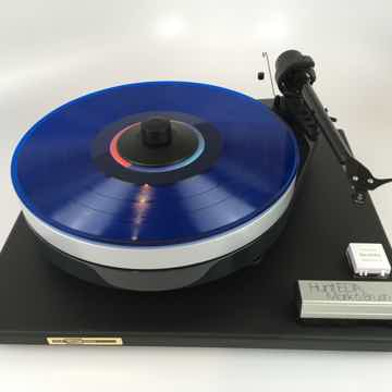 Pro-Ject Audio Systems RM-5 se
