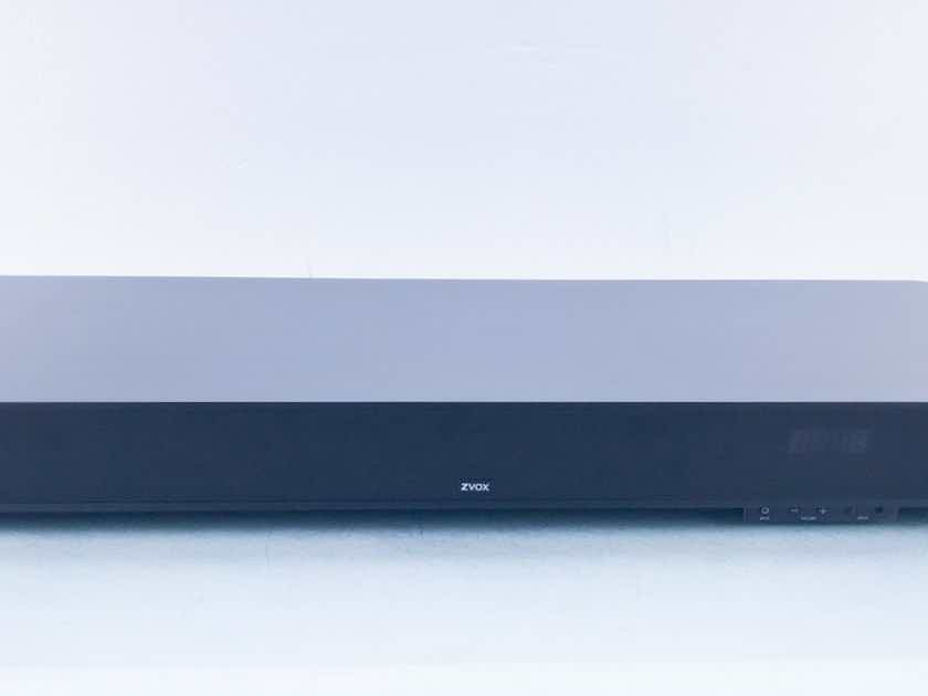 "ZVOX SoundBase 670 36"" Home Theater Sound Bar  (16330)"